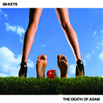 88-Keys - The Death of Adam CD