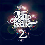 J Rawls - Liquid Crystal Project 2 CD