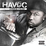 Havoc (Mobb Deep) - Hidden Files CD