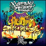 Formula Abstract - Audio Autopsy vol. 1 CD