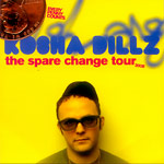 Kosha Dillz - The Spare Change Tour CD