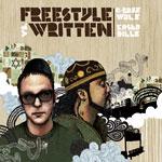 C-Rayz Walz & Kosha Dillz - Freestyle vs. Written CD