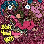 "Diplo - Blow Your Head 12"" Single"