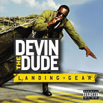 Devin the Dude - Landing Gear CD