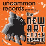 Various Artists - The New Art Underground CDR