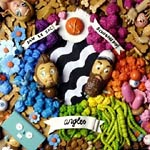 Dan Le Sac/Scroobius Pip - Angles CD