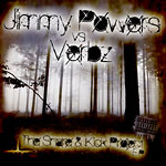 Jimmy Powers vs. Verbz - The Snare & Kick Project CD EP