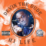 Devin the Dude - Hi Life CD