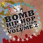 Various Artists - Bomb Hip Hop Comp. v.2 CD