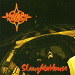 Masta Ace - Slaughtahouse CD