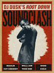 DJ Dusk - Soundclash DVD