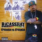 Ricasshay - Enough Is Enough CD