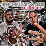 Reef The Lost Cauze - The Stress Files CD