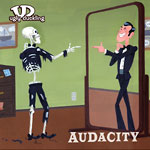 Ugly Duckling - Audacity CD