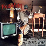 Redman - Muddy Waters CD
