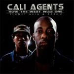 Cali Agents - How the West Was One 2xLP