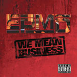 EPMD - We Mean Business CD