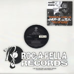 "Jay-Z & T.I. - Swagga Like Us 12"" Single"