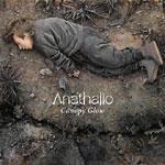 Anathallo - Canopy Glow CD
