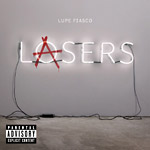 Lupe Fiasco - Lasers 2xLP