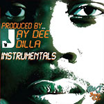 J Dilla (Jay Dee) - Yancey Boys Instrumentals 2xLP