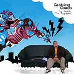 Jason the Argonaut - Casting Couch CD