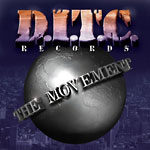 DITC - The Movement CD