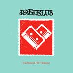 """Daedelus - Touchtone 12"""" Single"""