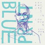 Blueprint - Adventures In Counter ... CD