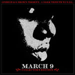 "Notorious BIG & J. Period - March 9: Remix Exclusives 12"" EP"