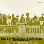 Ras G - Beats & Abstract Truth CD
