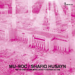 Shafiq Husayn (Sa-Ra) - Mu-Roc CD
