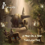 Panacea - Mind on a Ship Thru Time CD