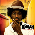 K'naan - Troubadour CD
