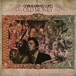 Omar Rodriguez-Lopez - Old Money CD