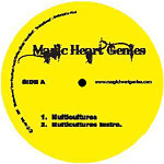 "Magic Heart Genies - Multicultures 12"" Single"