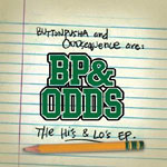 BP & Odds - The Hi's & Lo's CD EP
