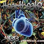 YBB - Heartbeats CD