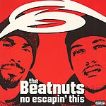 "The Beatnuts - No Escapin' This 12"" Single"