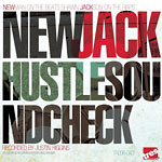 New Jack Hustle - Sound Check 2xLP