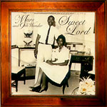 Murs & 9th Wonder - Sweet Lord CD