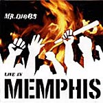 Mr. Dibbs - Live in Memphis CD