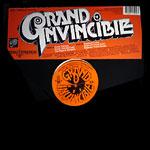 """Grand Invincible - Purse Thieves 12"""" Single"""