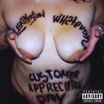Lexington + Whatevski - Customer Appreciation Day CD