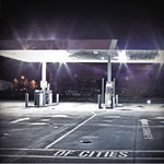 DJ Signify - Of Cities CD
