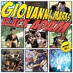 Giovanni Marks (Subtitle) - Black Adam CDR