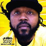 C-Rayz Walz - Who The F%@k Are You? CD