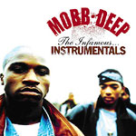 Mobb Deep - The Infamous Instros CD