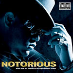 Notorious BIG - Notorious Soundtrack CD