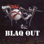 Blaq Poet - The Blaq Out CD